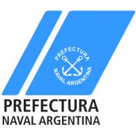 Logo of Prefectura Naval Argentina
