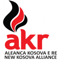 Logo of AKR