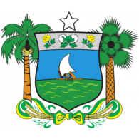 Logo of Rio Grande do Norte