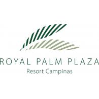 Logo of Royal Palm Plaza