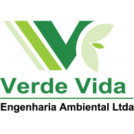 Logo of Verde Vida Engenharia Ambiental Ltda.