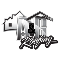 Logo of A & G Roofing