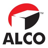 Logo of Alco