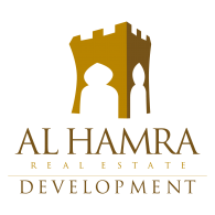 Logo of Al Hamra Real Estate Development