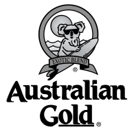 Logo of Australian Gold