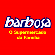 Logo of Barbosa Supermercados