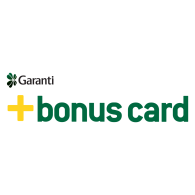 Logo of Bonus Card