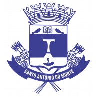 Logo of Brasão Santo Antônio do Monte