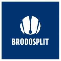 Logo of Brodosplit