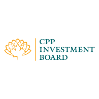 Logo of CPP Investment Board