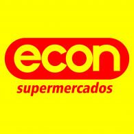 Logo of Econ Supermercados