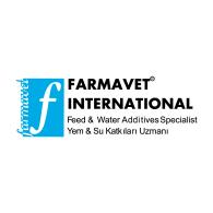 Logo of Farmavet International