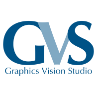 Logo of Graphics Vision Studio