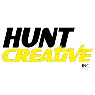 Logo of Hunt Creative Inc.