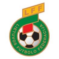Logo of Lithuanian Football Federation