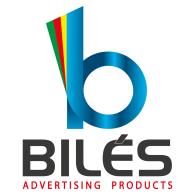 Logo of Biles Advertising