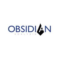 Logo of Obsidian Analysis