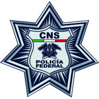 Logo of Policia Federal CNS