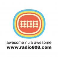 Logo of Radio 808