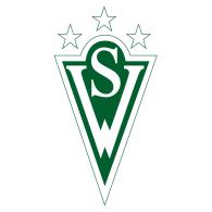 Logo of Santiago Wanderers