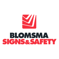 Logo of Blomsma Signs & Safety