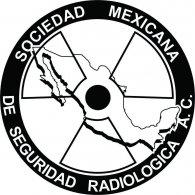Logo of Sociedad Mexicana DE Seguridad Radiologia A.C.