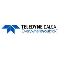 Logo of Teledyne DALSA