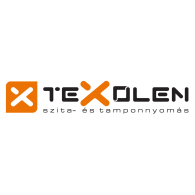 Logo of Texolen screenprinting