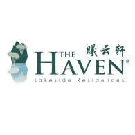 Logo of The Haven Lakeside Residences