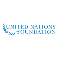 Logo of United Nations Foundation
