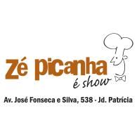 Logo of Zé Picanha
