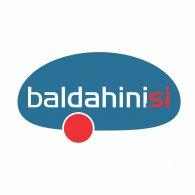Logo of Baldahini.si