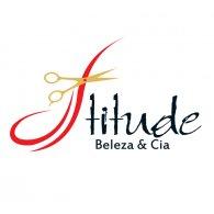 Logo of Atitude Beleza & Cia