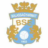 Logo of Balassagyarmat se 1902