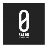Logo of Θ Salon by Thodoris Gionis