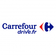 Logo of Carrefour Drive