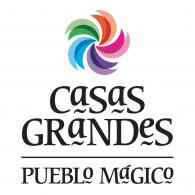 Logo of Casas Grandes - Pueblo Mágico
