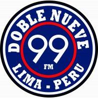 Logo of Radio Doble Nueve