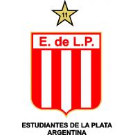 Logo of Estudiantes de a Plata