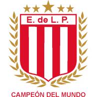 Logo of Estudiantes de la Plata Campeon del Mundo