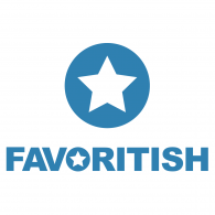 Logo of Favoritish