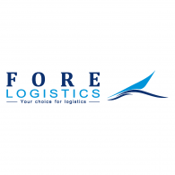 Logo of Fore Logistics