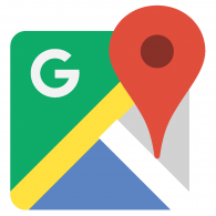 Image result for logo google maps