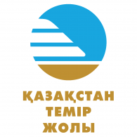 Logo of Kazakstan Temir Zholy