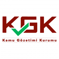 Logo of Kamu Gözetim Kurumu Kgk