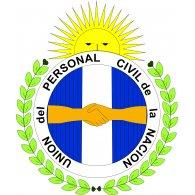 Logo of UPCN vector