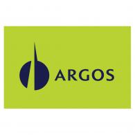 Logo of Cementos Argos
