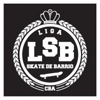 Logo of Liga Skate de Barrio 2015