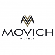 Logo of Movich Hotels