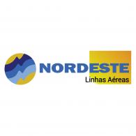Logo of Nordeste Linhas Aéreas